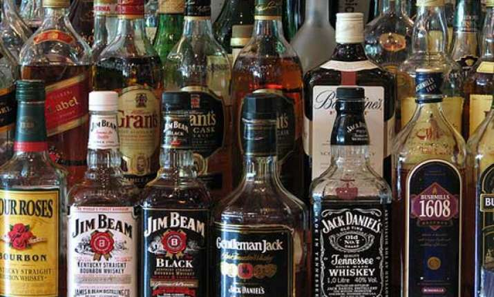 interesting facts about alcohol