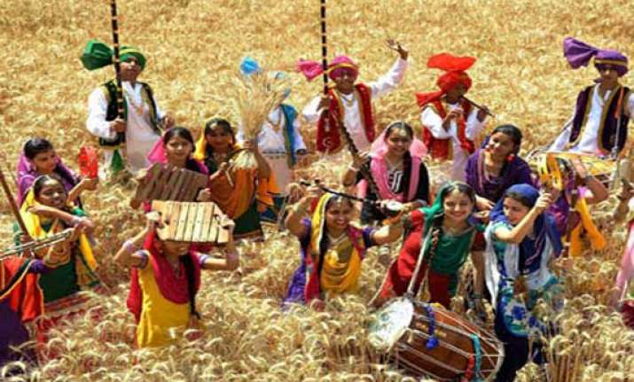 interesting facts to know about the festival of baisakhi
