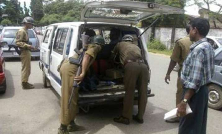interstate gang of car thieves busted 6 held