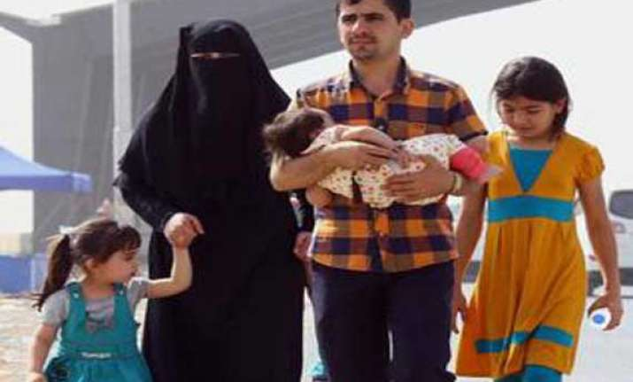 iraq crises 16 indians evacuated 1 of the 40 kidnapped