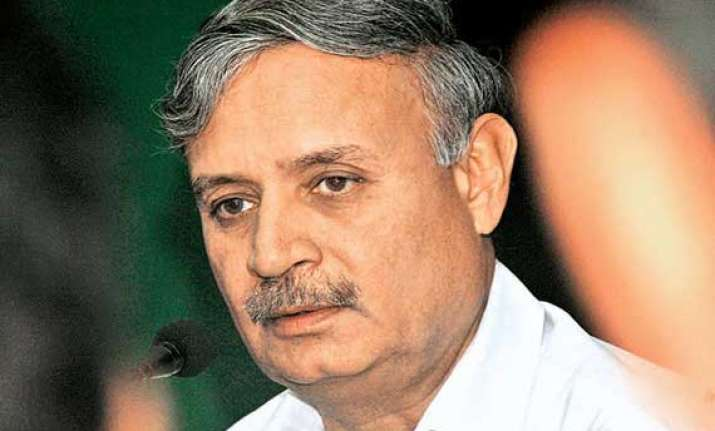 iraq crisis not to affect oil supply to india rao inderjit