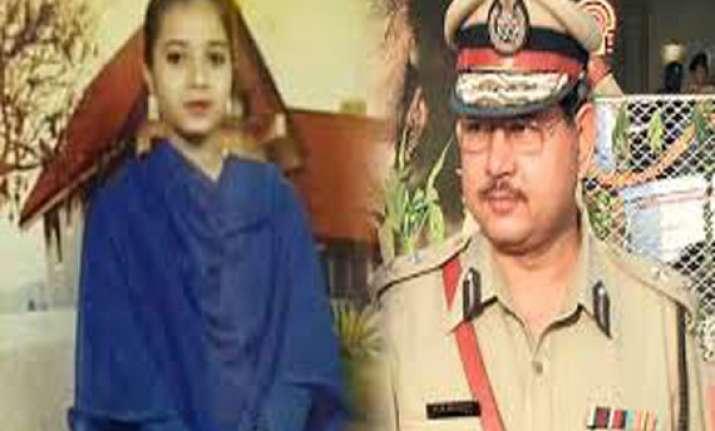 ishrat case cbi court issues nbw against pandey