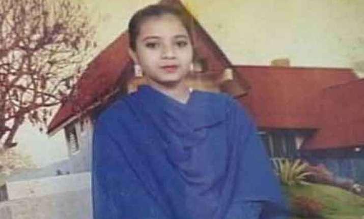 ishrat case ex ib special director seeks copy of chargesheet