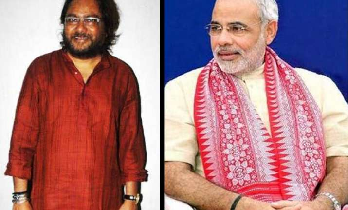 ismail darbar wants to join bjp praises modi