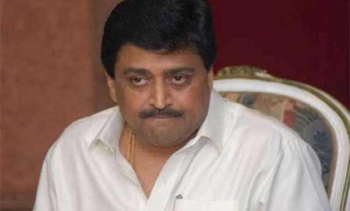 issue of paid news is ruled out chavan on ec notice