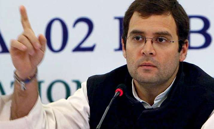 it s a game changing idea says rahul gandhi