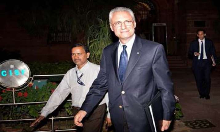 Italian marines issue: Centre may take action against ...