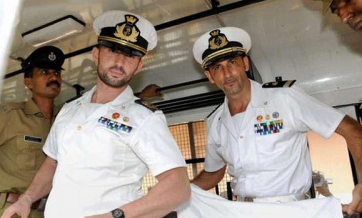 italy respects supreme court italian defence minister