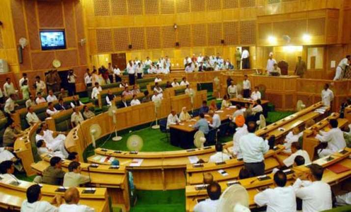 jk assembly passes resolution to check female foeticide