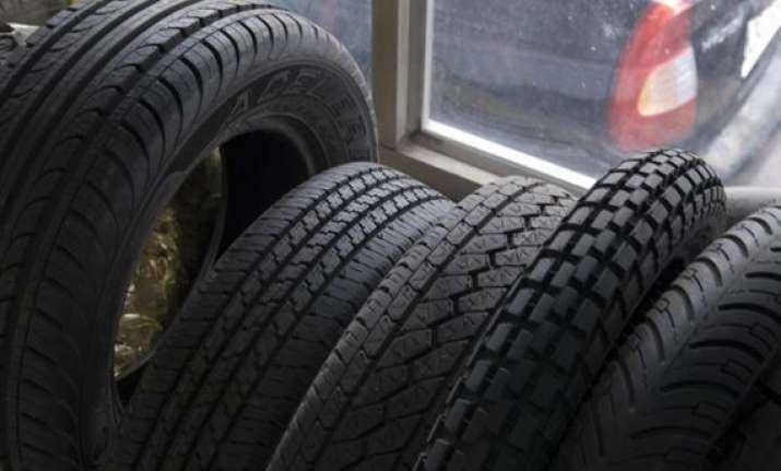 jk tyre to expand capacity at chennai plant