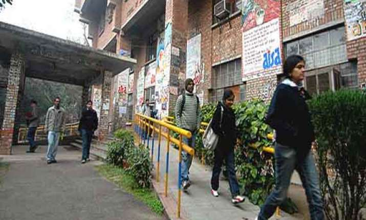 jnu teachers want strengthened gender sensitisation panel