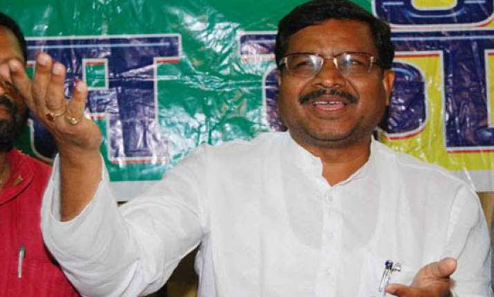 jpp to support jvm in jharkhand polls