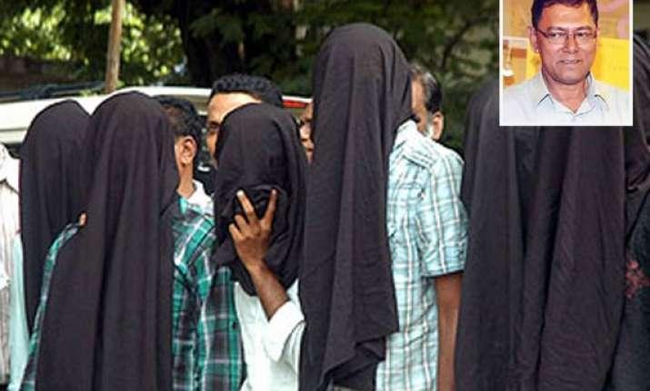 j dey murder chhota rajan aide vinod asrani arrested