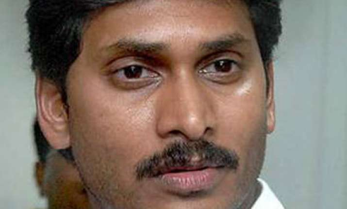 jagan seeks court permission to move out of hyderabad