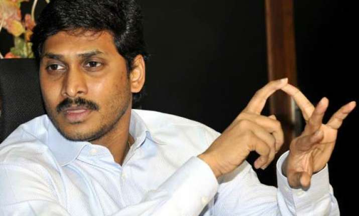 jagan likely to be quizzed by ed this week