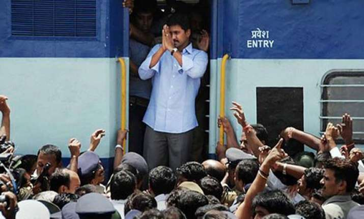 jaganmohan reddy to resume his tour of telangana state