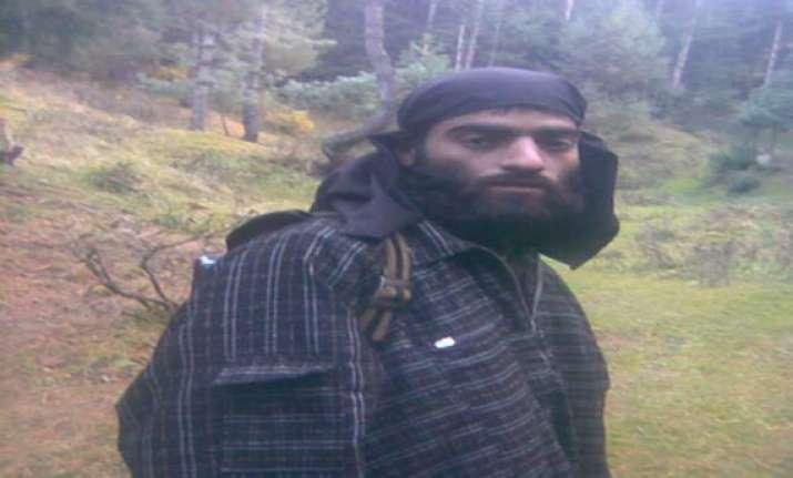 jaish e muhammad commander altaf baba killed in kashmir