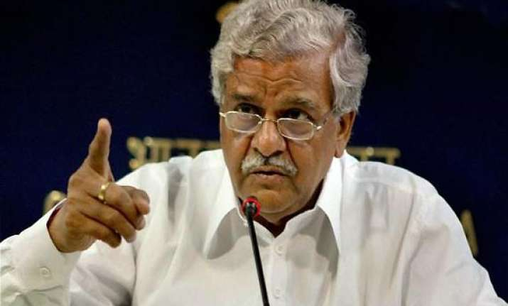 jaiswal says coal blocks were allotted in a transparent