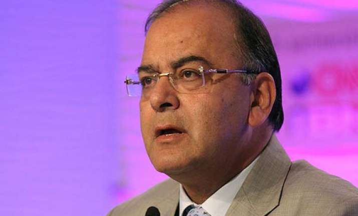 jaitley to review agustawestland chopper scam case