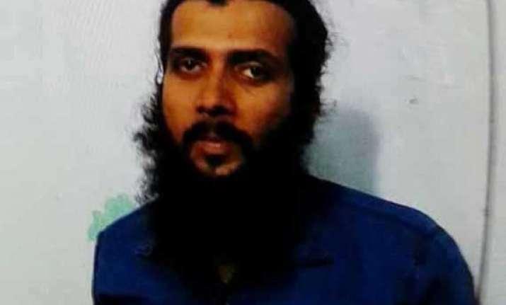 jama masjid attack delhi police chargesheets bhatkal aide