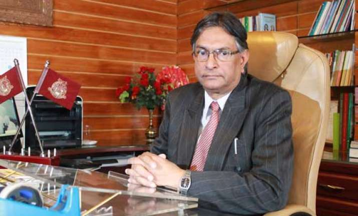 jamia gets geologist ahmad as new vice chancellor