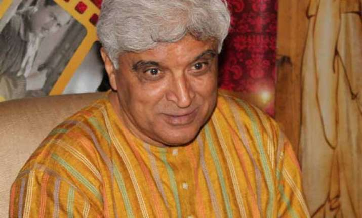 Javed Akhtar Explains The Meaning Of Urdu Ghazal India News India Tv
