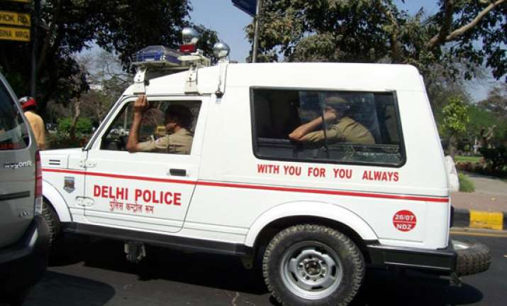 javelin hits school boy in new delhi boy in icu