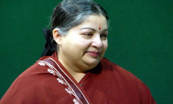 jaya sanctions financial grant of over rs 17 crore for