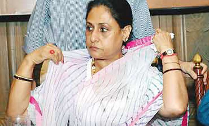 jaya bachchan mukul roy deshmukh file papers for rs polls