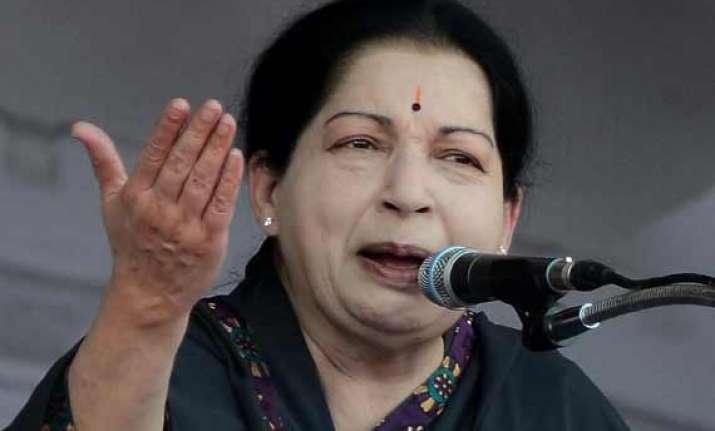 jayalalithaa urges centre to enhance haj quota for tamil