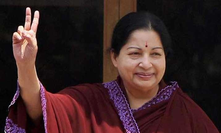 jayalalithaa writes to pm modi for immediate release of