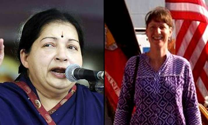 jayalalithaa demands apology from us diplomat