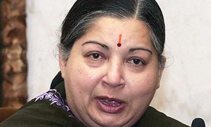 jayalalithaa to appear in court on tuesday