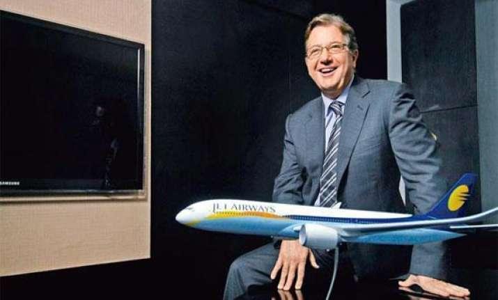jet airways ceo nikos kardassis quits