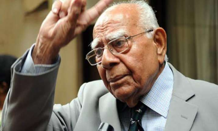 jethmalani asks why sc order on black money not implemented
