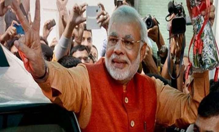 jharkhand modi magic decimates upa cong fails to open