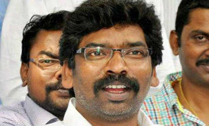 jharkhand to appeal for special status