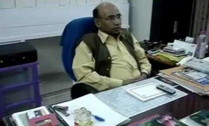 jharkhand to initiate action against retd police officer