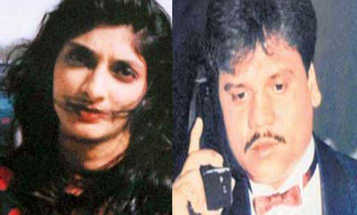 jigna had passed on more info to chhota rajan says police