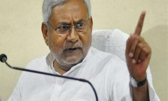 jolt to nitish kisanganj candidate withdraws in favour of