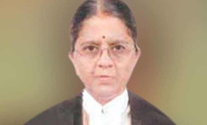justice chitra venkatraman retires