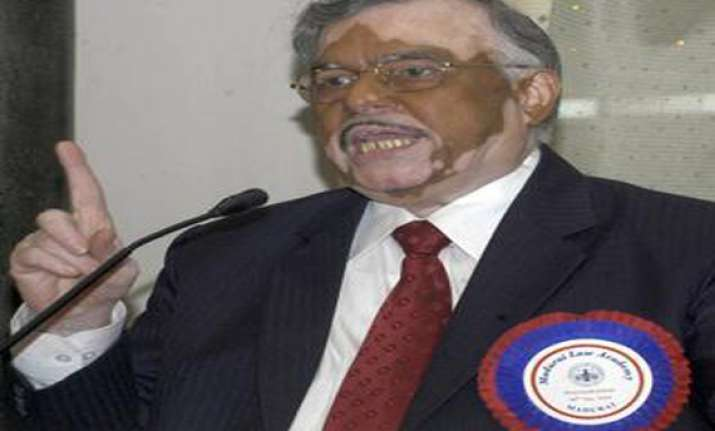 justice p sathasivam will be new chief justice of india