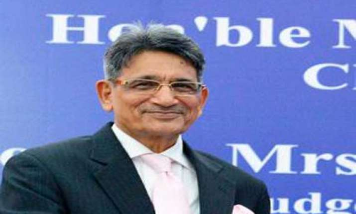 justice r m lodha sworn in as the 41st chief justice of