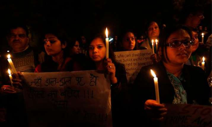 Justice Verma Committee rejects death, chemical castration