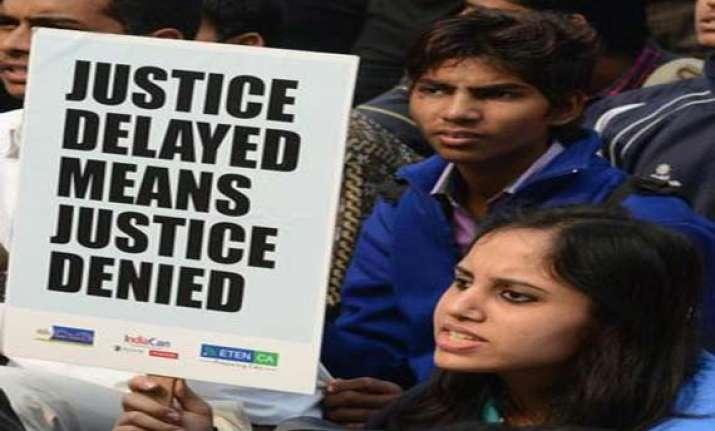 justice verma committee begins work seeks public comments