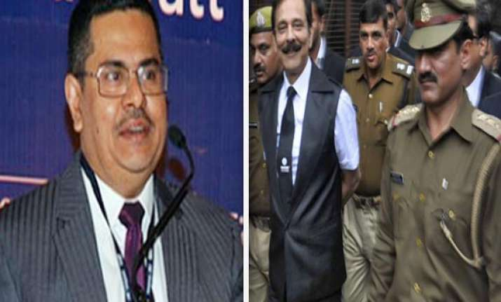 km abraham the man behind subrata roy s arrest