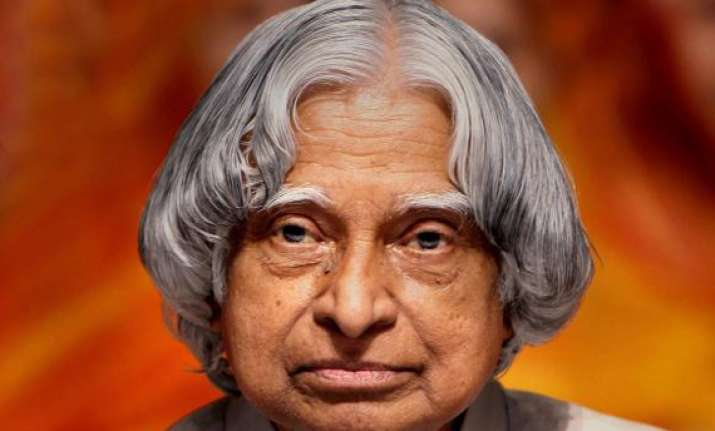 kalam not exempted from security screening us