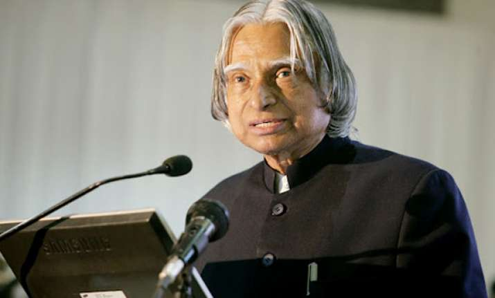 kalam joins countrymen to pray for delhi rape victim