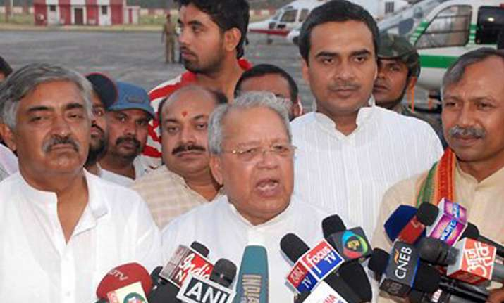 kalraj mishra resigns from rajya sabha