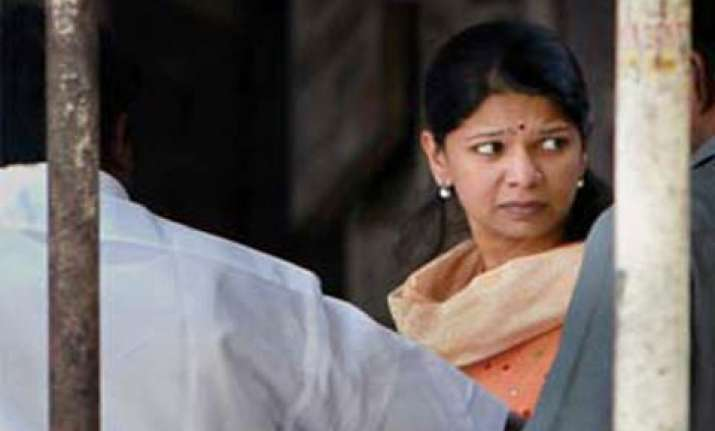 kanimozhi fails to get immediate relief from high court